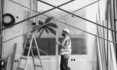 Εργασίες ανακαίνισης