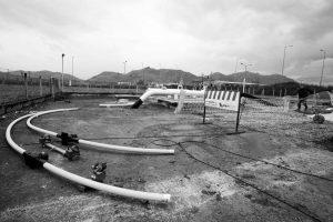 Εργασίες φυσικού αερίου