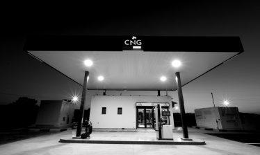 Πρατήριο CNG